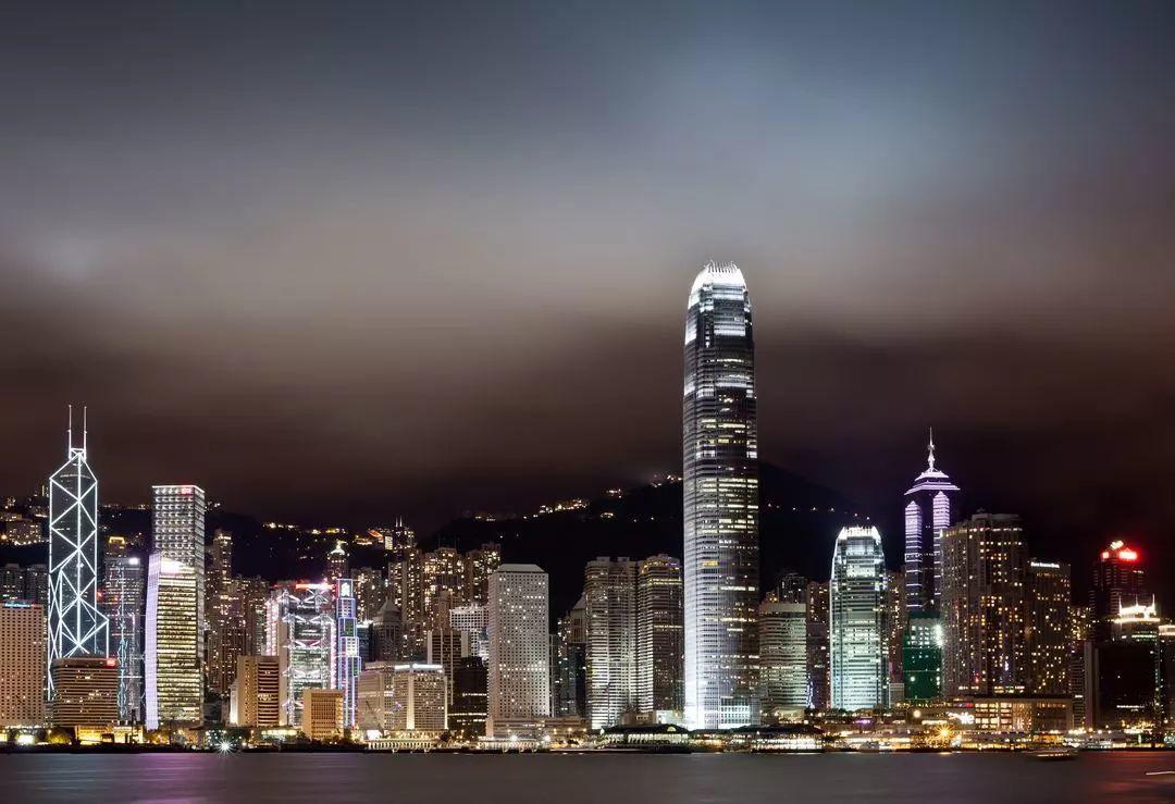 """三千万以上的工务工程项目必须要采用BIM,香港建筑业由""""干粗活""""转向专业化"""