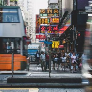 """政策丨No.2 三千万以上的工务工程项目必须要采用BIM,香港建筑业由""""干粗活""""转向专业化"""