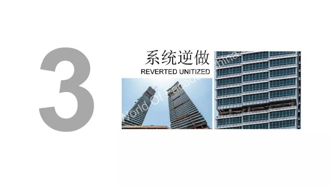 RFR于辉在ZAK世界幕墙大会中国站的演讲,纯课件,纯干货