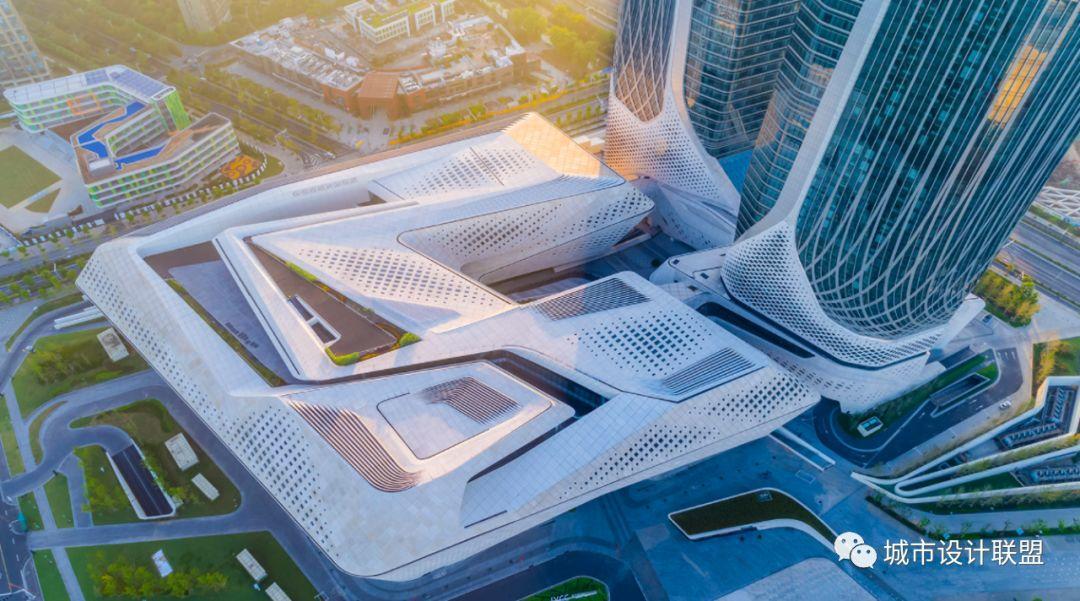 【AT】一座地标建筑的诞生