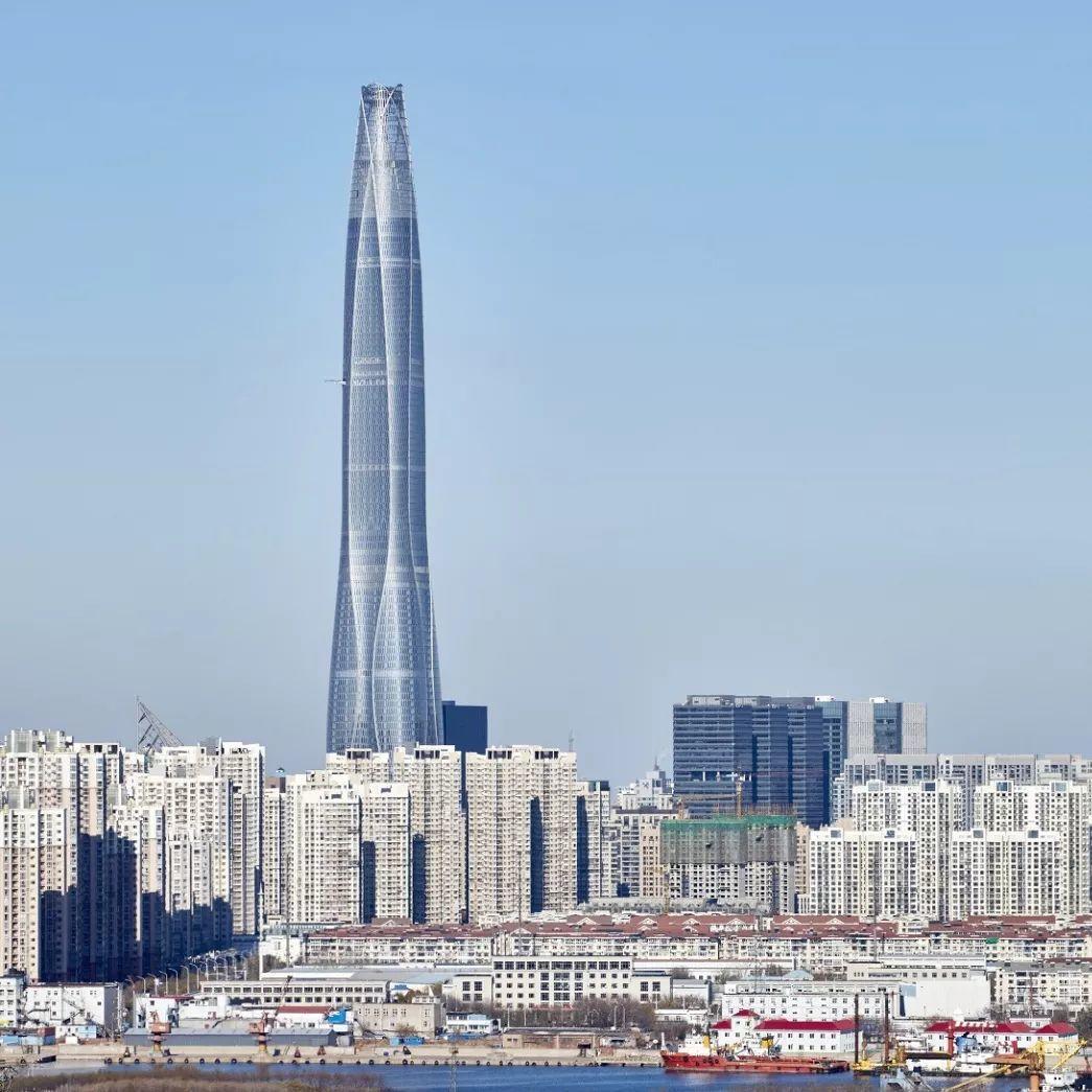 【A+大赏】奥雅纳高层建筑赢15项CTBUH全球杰出奖