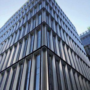 小米新总部的幕墙新技术解析