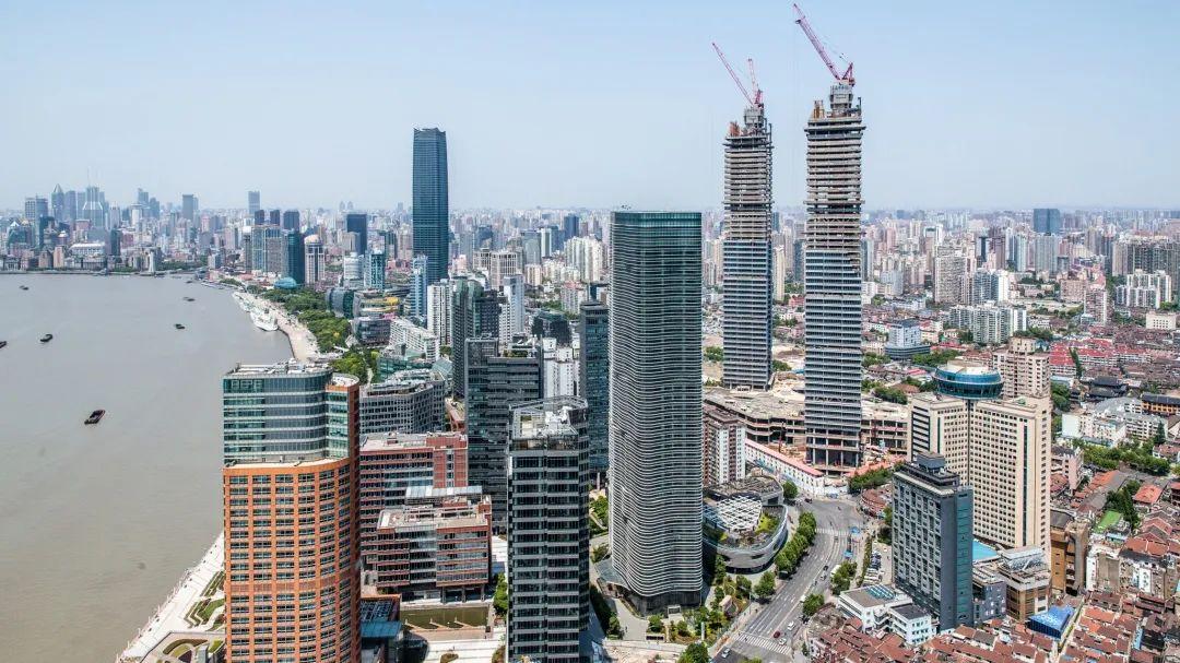 RFR精选 | 超高层建筑的自然通风解决方案
