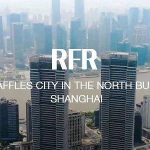 幕墙知识丨No.5  超高层建筑的自然通风解决方案