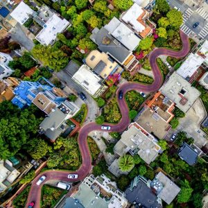 资讯丨No.14 CNN评出世界最美街道,名列榜首的就在大中国!