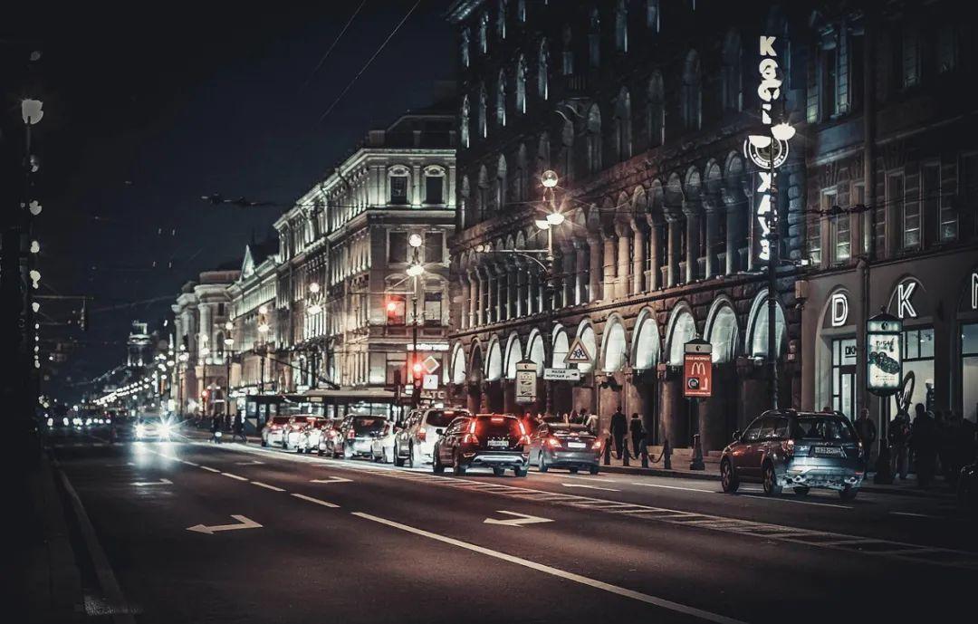 【AT】CNN评出世界最美街道,名列榜首的就在大中国!