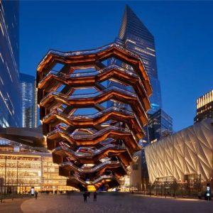 观点丨No.10 互联网+时代,如何做一个新型的建筑师?